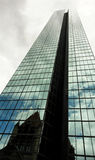 wieża babel zdjęcie stock