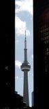 wieża cn Zdjęcia Stock