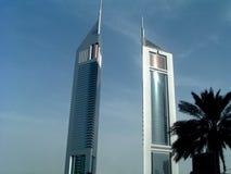 wieże Obraz Royalty Free