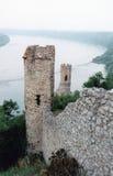 wieże Obraz Stock