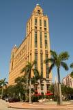 wieże alhambra Zdjęcie Stock