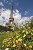 wieża eiffla Zdjęcia Stock