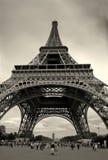 wieża eiffla 2 zdjęcie stock