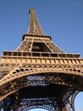 wieża eiffla Zdjęcia Royalty Free