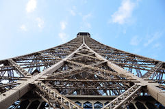 Wieża Eifla obraz stock