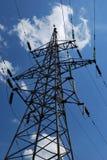 wieża elektryczne Zdjęcie Royalty Free