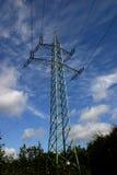 wieża elektryczne Zdjęcie Stock