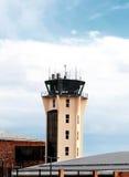 Wieża kontrolna Fotografia Royalty Free