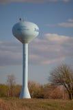 wieża midwest wody fotografia royalty free