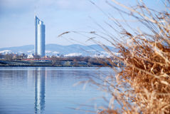 wieża millennium Obraz Stock