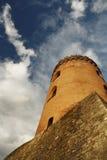 wieża obserwacyjna Obraz Royalty Free