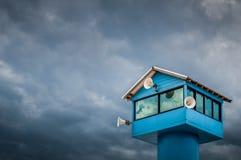 Wieża obserwacyjna Obraz Stock