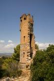 Wieża obserwacyjna Zdjęcia Royalty Free