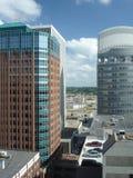 wieżowiec budynku biura Obrazy Royalty Free