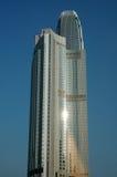 wieżowiec hongkong Zdjęcia Royalty Free