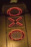 wieża oxo Zdjęcie Royalty Free