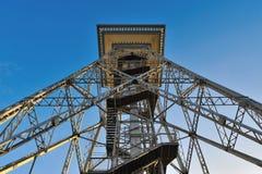 wieża przekazuje Zdjęcia Stock