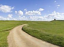 wieś Warwickshire Fotografia Stock