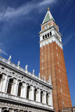wieża Wenecji Obrazy Stock