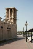 wieża wiatr Zdjęcie Stock