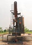 Wieża Wiertnicza Obraz Stock