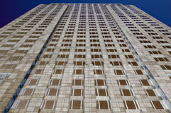 wieży biura zdjęcia royalty free