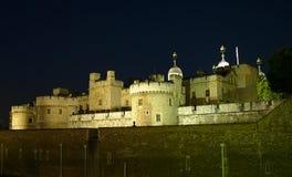wieży londynu Zdjęcie Royalty Free