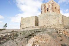 Wieży obserwacyjnej Aragon wierza Zdjęcia Stock