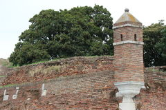 wieżyczka Fotografia Stock