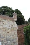 wieżyczka Zdjęcie Stock