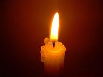 świeca Obraz Stock