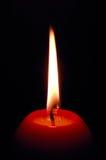 świeca Zdjęcie Stock