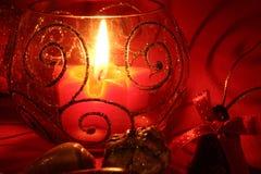 świeca Obrazy Royalty Free