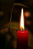 świeca Obraz Royalty Free
