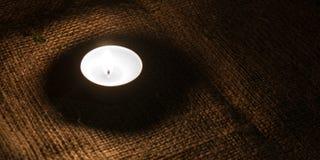 świece Obrazy Stock