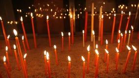 świece zbiory
