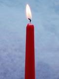 świeczka Zdjęcie Royalty Free