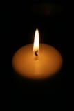 świeczka Obrazy Stock