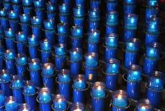 świeczki obrazy stock