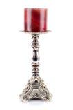 świeczki candlestick Fotografia Stock