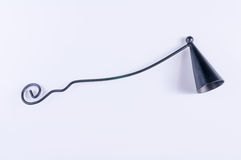Świeczki snuffer Zdjęcie Stock