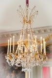 świecznik Zdjęcie Royalty Free
