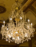 Świecznik Obraz Royalty Free