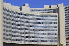 Wiedeń zawody międzynarodowi centrum, Obrazy Stock