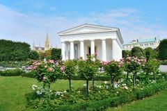 Wiedeń, Folksgarten park Zdjęcie Royalty Free