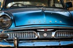 Wieder hergestellter Hillman Lizenzfreie Stockfotos