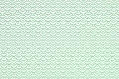 Wiedergabe 3d grüner Qinghai-Welle Vektor Abbildung