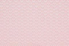 Wiedergabe 3d roter Qinghai-Welle Lizenzfreie Abbildung