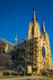 Wiederherstellung katholischer Kirche Heiliges Andrew's stockfoto