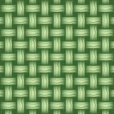 Wiederholen des Weidenarthintergrundgrüns, Format stock abbildung